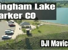 Bingham Lake - DJI Mavic Air 1