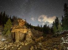 Breckenridge Troll Adventure 1
