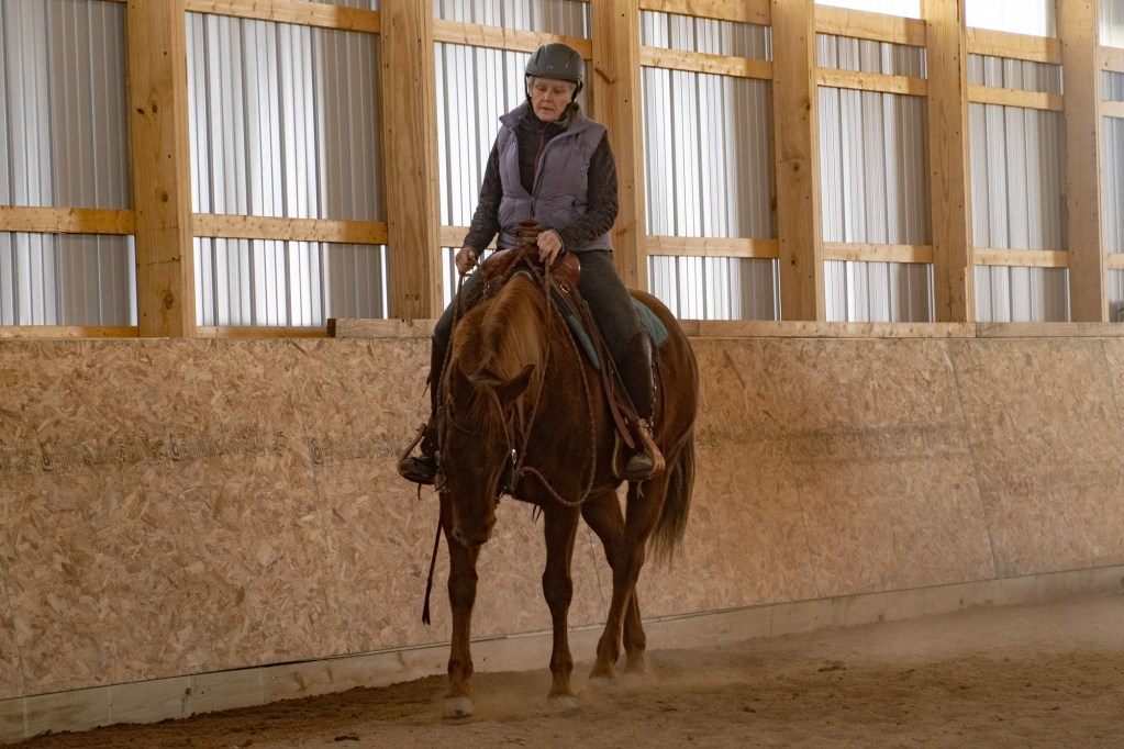 Working Equitation Feb 2 7