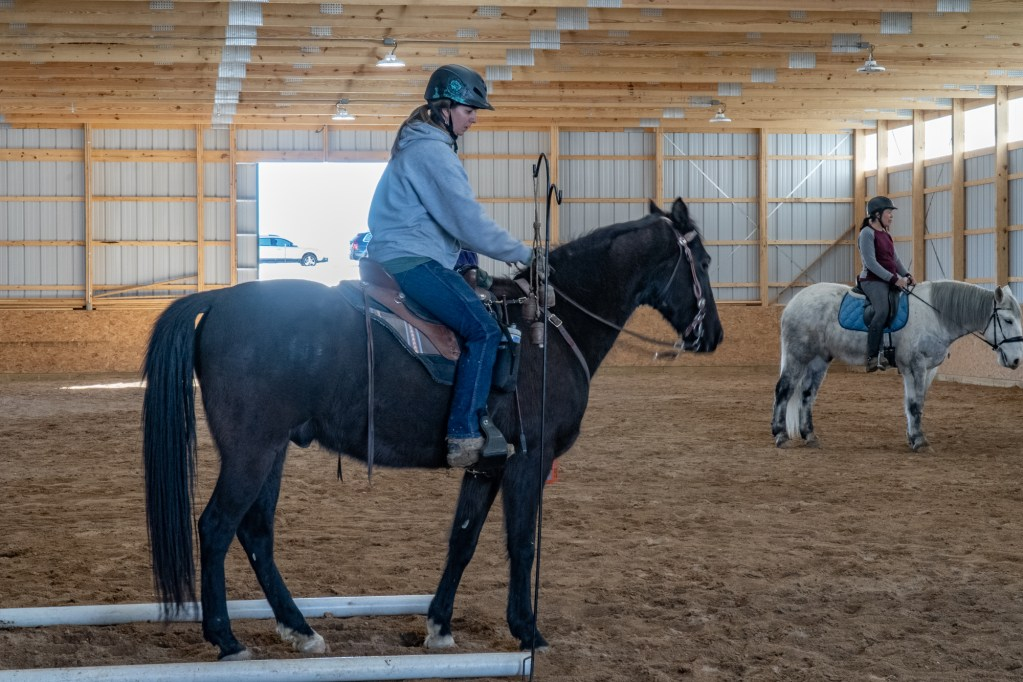 Working Equitation Feb 2 22