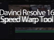 Using Curves in Davinci Resolve 7