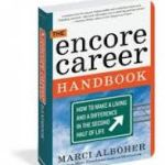 USA Today Review: 'Encore Career' has practical, inspiring advice