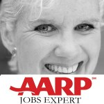 Join Kerry at AARP's Virtual Career Fair Tuesday September 22nd