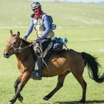 Barbara Smith: Riding in the World's Toughest Horse Race at 61