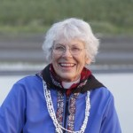 Photo of Belle Mickelson courtesy of Encore.org