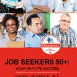 Job Seekers 50+: Your Path to Success