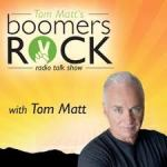 Talking Ageism with Boomers Rock Radio