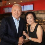 Family Matters for Panda Express Owners