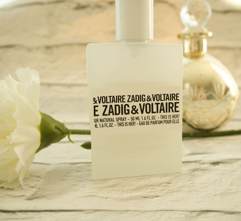 Zaldig and Voltaire perfume