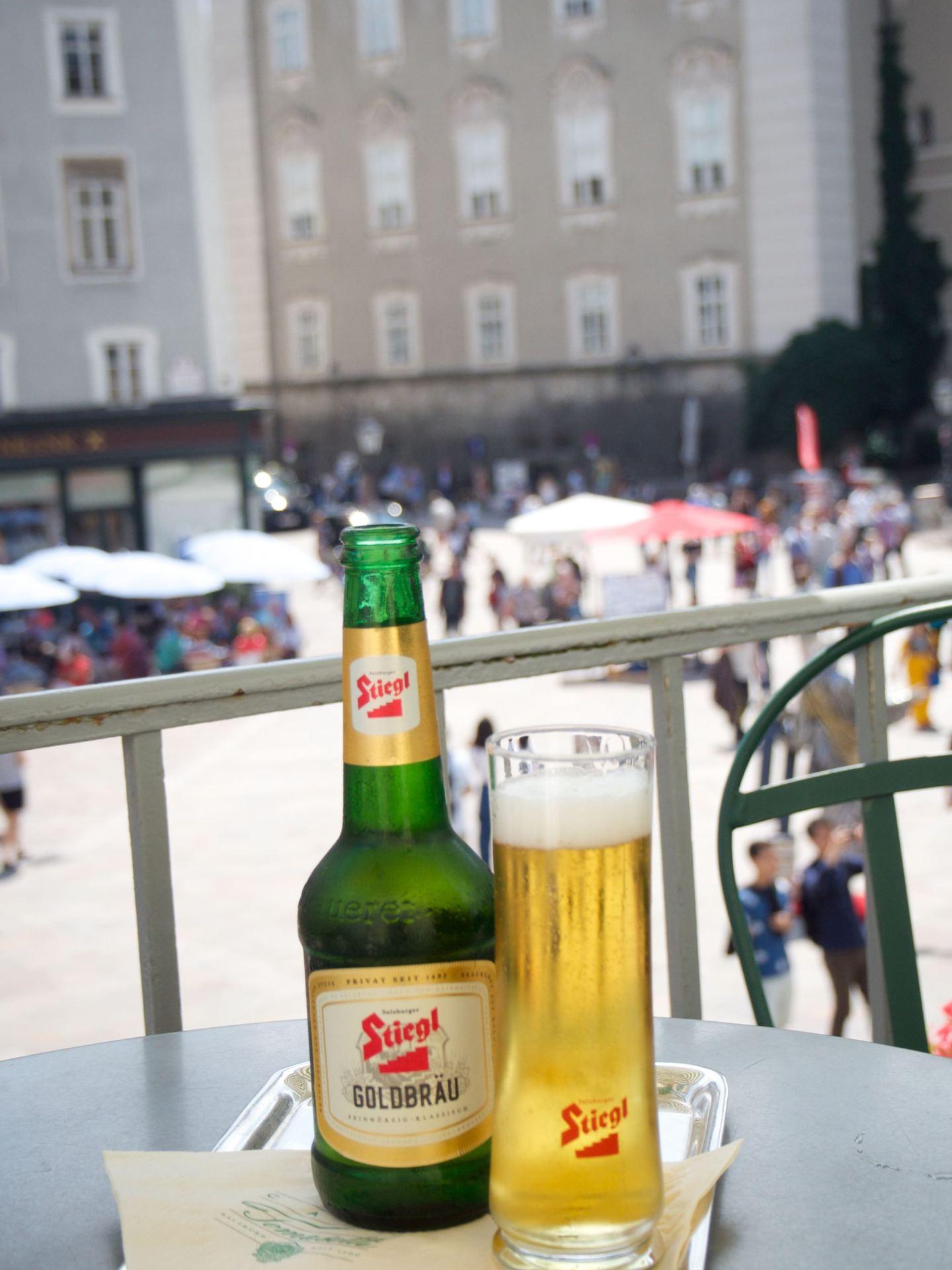 salzburg hints tips budget and basics