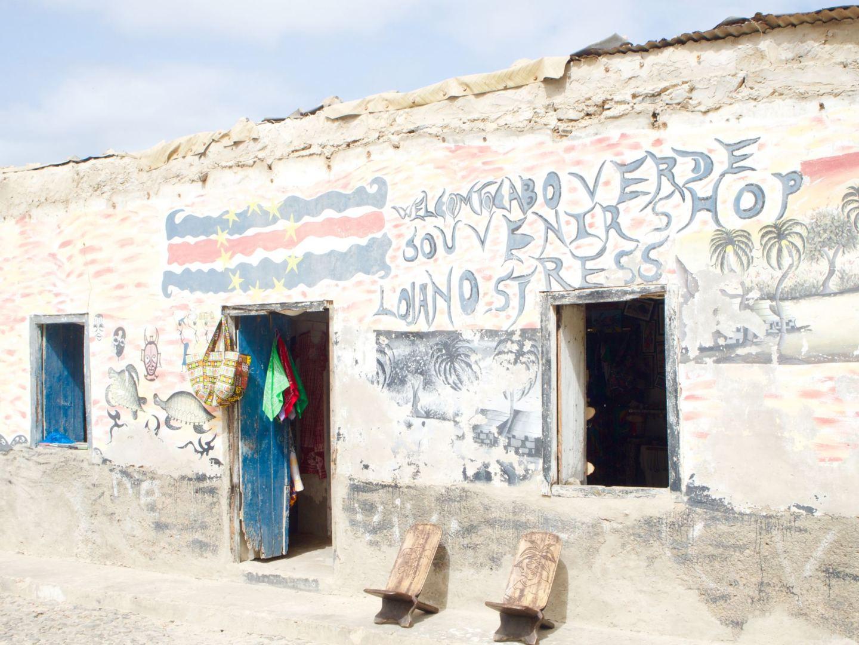 Boa Vista, Cape Verde choose happy