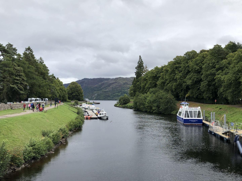 See Scotland like a local