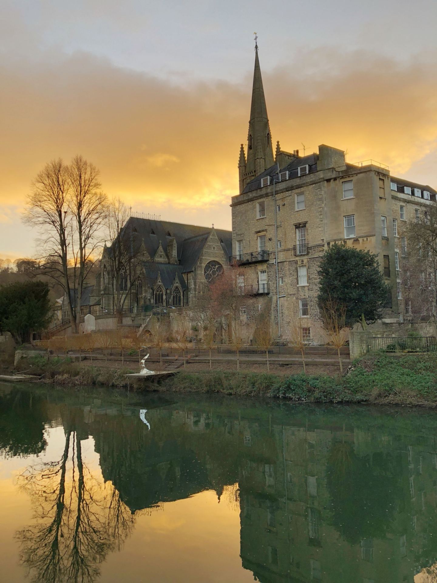 what to see and do in Bath
