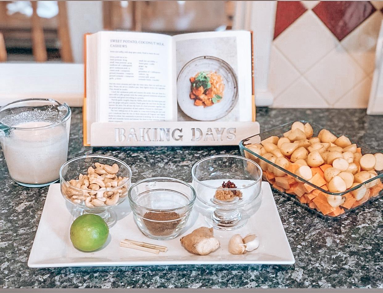 Trying Veganuary? – Beginner Vegan Tips