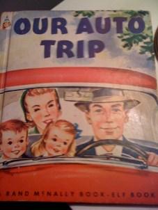 our auto trip