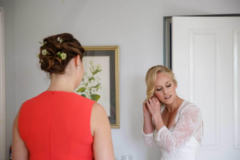 Tithe Barn Wedding Photographer