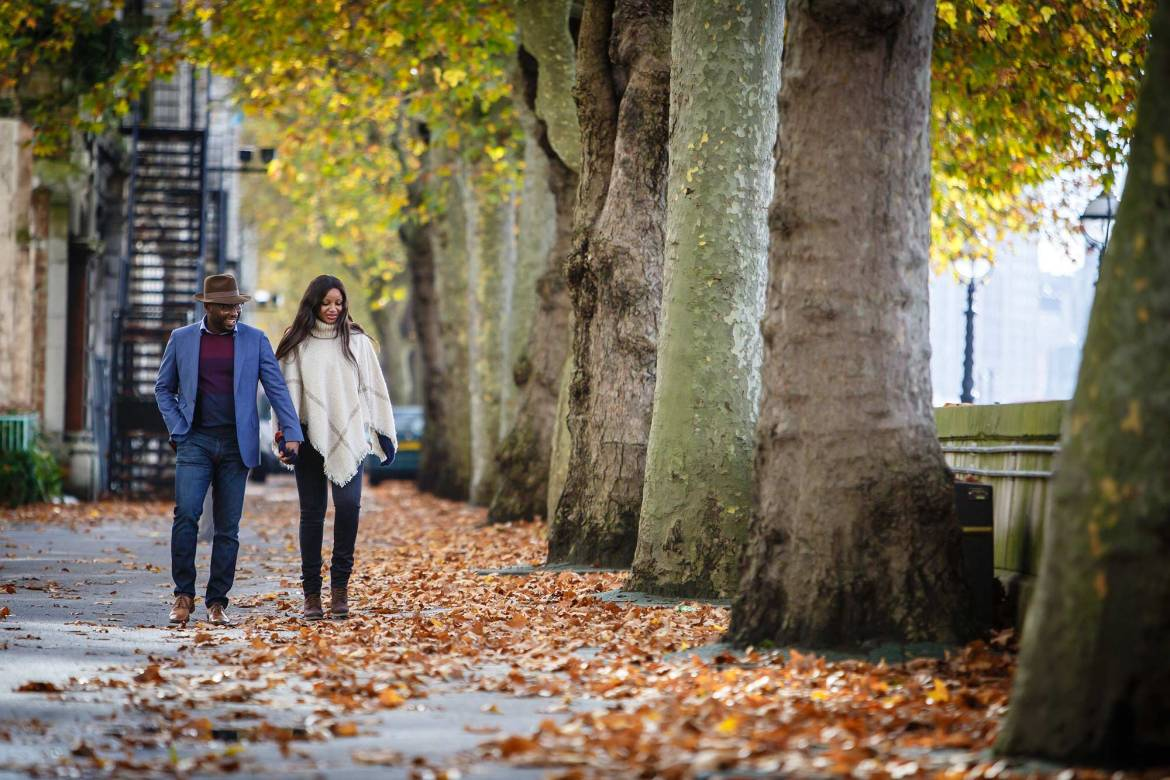 autumn photo shoot london