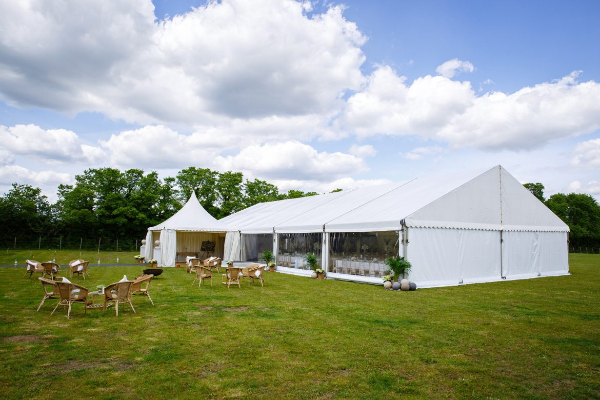 marquees in kent