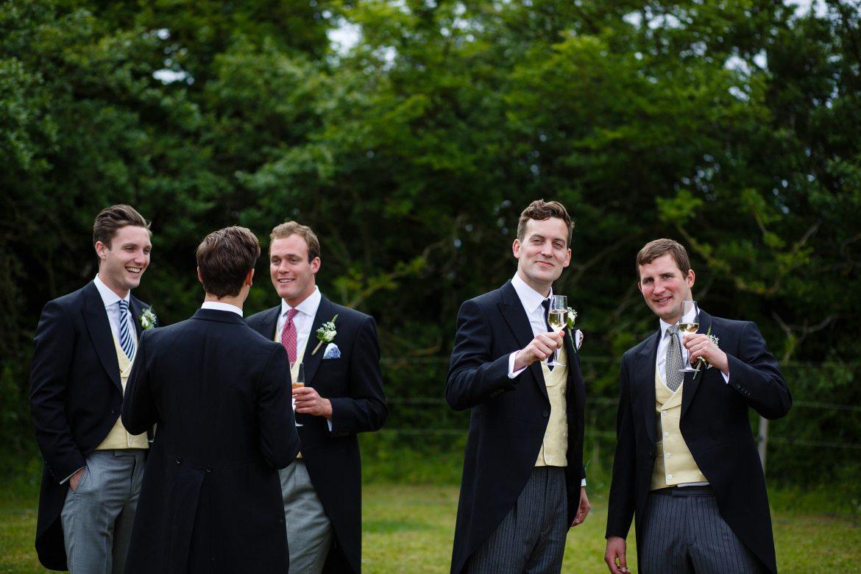 wedding photographer kent guests at wedding in kent