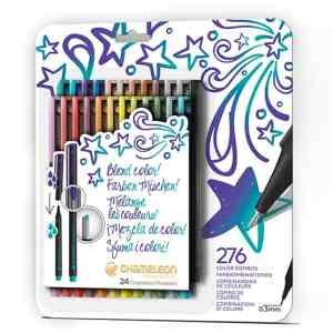 Chameleon Fineliners Bold Colors