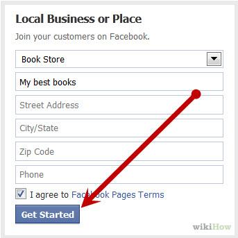 Create-a-Facebook-Fan-Page