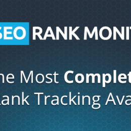 SEO Rank-Monitor