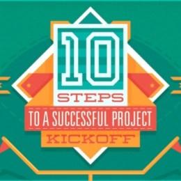 Kickass Project Kickoff