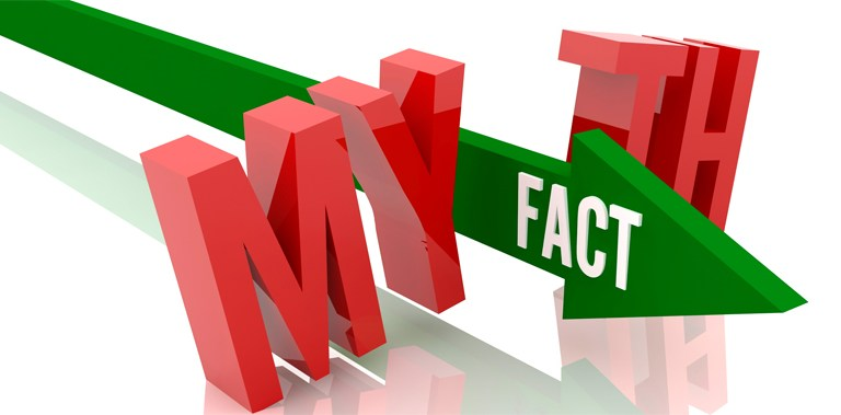 Project Management Myths