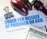 bail and release in California