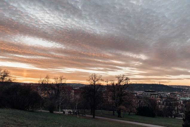 14 Prag, Tschechien, Czech Republic, sightseeing, city, sunset