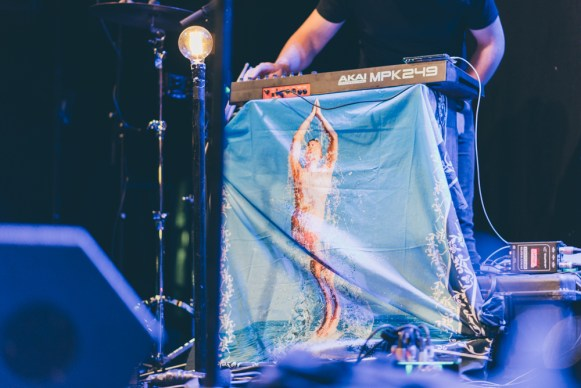 Kim Churchill_Concert_Berlin 2017_Columbia Halle_Kerstin Musl8