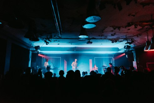 Cook Strummer_Kantine am Berghain Berlin 2018_Kerstin Musl_10