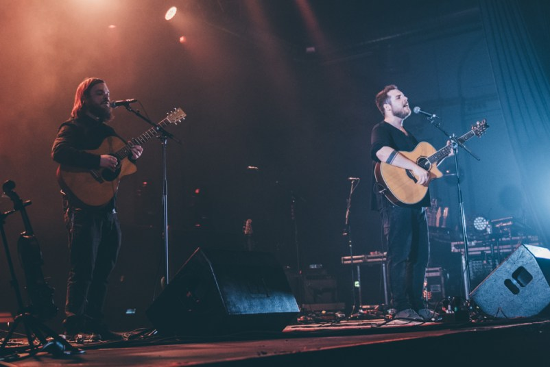Simon Lewis & Onk Lou_Huxleys Berlin 2018_Kerstin Musl_32