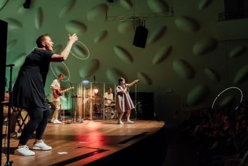 Balbina & Filmorchester Babelsberg_Potsdam 2018_Kerstin Musl