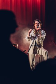 Arctic Monkeys_Primavera Sound Festival Barcelona 2018_Kerstin Musl_05