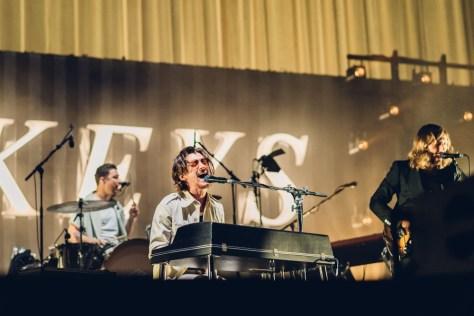Arctic Monkeys_Primavera Sound Festival Barcelona 2018_Kerstin Musl_13