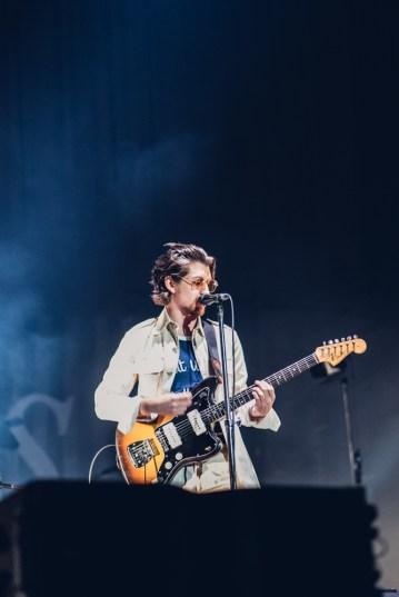 Arctic Monkeys_Primavera Sound Festival Barcelona 2018_Kerstin Musl_20