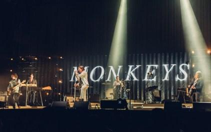 Arctic Monkeys_Primavera Sound Festival Barcelona 2018_Kerstin Musl_27