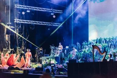 Björk_Primavera Sound Festival Barcelona 2018_Kerstin Musl_04