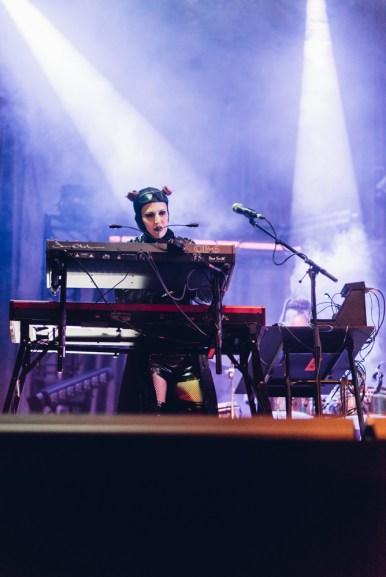Fever Ray_Primavera Sound Festival Barcelona 2018_Kerstin Musl_05
