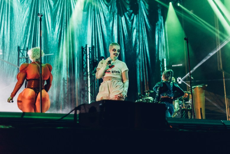 Fever Ray_Primavera Sound Festival Barcelona 2018_Kerstin Musl_35