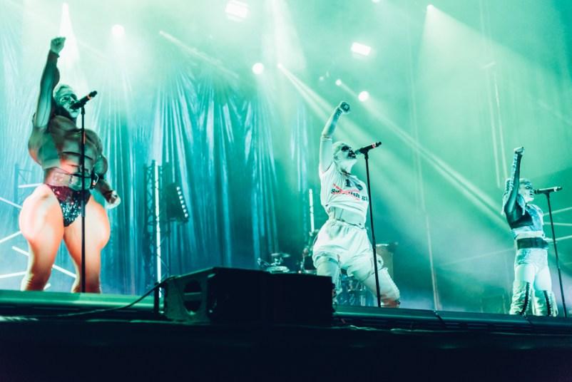 Fever Ray_Primavera Sound Festival Barcelona 2018_Kerstin Musl_36