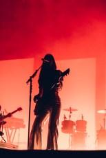 Haim_Primavera Sound Festival Barcelona 2018_Kerstin Musl_18