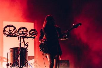 Haim_Primavera Sound Festival Barcelona 2018_Kerstin Musl_20