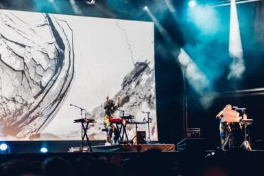 Ibeyi_Primavera Sound Festival Barcelona 2018_Kerstin Musl_2