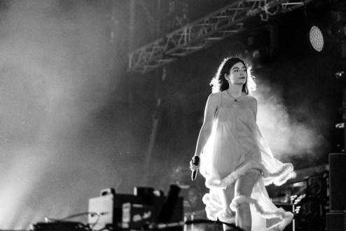 Lorde_Primavera Sound Festival Barcelona 2018_Kerstin Musl_03