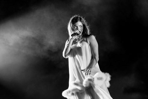 Lorde_Primavera Sound Festival Barcelona 2018_Kerstin Musl_07