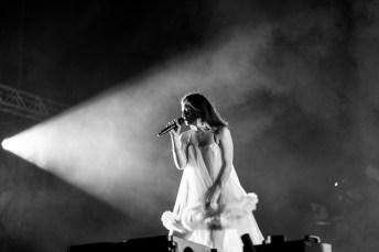 Lorde_Primavera Sound Festival Barcelona 2018_Kerstin Musl_08