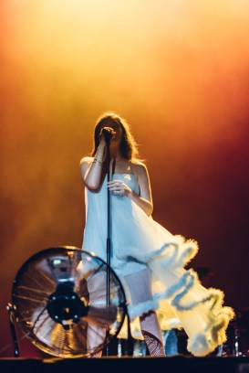 Lorde_Primavera Sound Festival Barcelona 2018_Kerstin Musl_12