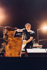 Nihls Frahm_Primavera Sound Festival Barcelona 2018_Kerstin Musl_08